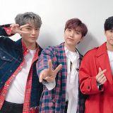 B1A4 確定成為三人組!WM 未把話說死「往後不排除任何五人活動的可能性」