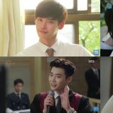 每個都很經典啊!李鍾碩這些年在SBS的角色:朴修夏、崔達布、丁宰璨還有接下來的金祐鎭!