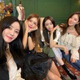 二代团最近都好活跃!T-ara 将合体参与《认识的哥哥》录制,节目预计在7月中播出!