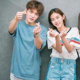 8月大發預感!KBS全新水木劇《Manhole》台詞排練照 主演金在中、UIE、鄭惠成、BARO出席現場~