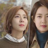 MBC全新月火剧《不夜城》预告曝光 李枖原&U-ie美人的对峙