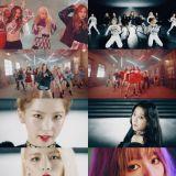 CLC变身女鬼怪!新歌MV完整版公开 果然有泫雅的feel!