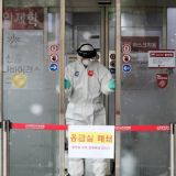 韩国第29名患者确诊:韩国最高龄者与没有海外旅游经验感染!