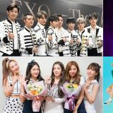 奧林匹克官推發起BTS、PSY、Red Velvet、EXO投票!目前戰況如何?