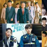 【KSD評分】由韓星網讀者評分!《很便宜,千里馬超市》奪一位 《Leverage : 詐騙操作團》、《有瑕疵的人們》新上榜