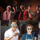 《SMTM》和《尹食堂》被中国节目抄袭?制作组分别回应:没有购买版权