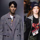 他们都回归本业「模特儿」啦!车胜元、裴正南、李圣经等人亮相「首尔时装周」,在T台上展现魅力!