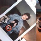 WINNER姜昇潤在IG發愛犬照片!《新西遊記》申PD回覆:拿著錘子來敲肉吧!