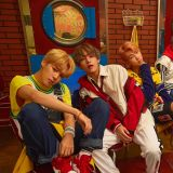 防弹少年团再度刷新男团纪录 〈DNA〉MV 点阅数破五亿啦!