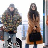 今天的机场也是众星云集!EXO、金材昱、宋智孝、昭宥等人为参加MAMA飞往香港!