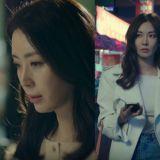 宋玧妸、金素妍新剧《Secret Mother》预告再公开!「需要互相了解的两位女人…」