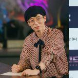 劉在錫確定簽約柳熙烈公司Antenna:「與優秀的人一起做有趣的事」