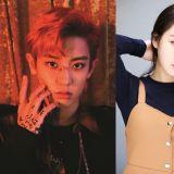 EXO燦烈驚喜出演《柳熙烈的寫生簿》為PUNCH應援!預計3月播出