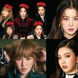 Red Velvet交通卡系列未售先火,諮詢火爆