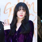 2月女團個人品牌評價:Irene第2,Momo第3,沒想到第1竟然是她?