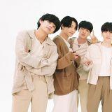 BTS防彈少年團新日專橫掃各國排行榜 創 Oricon 今年最高首日銷量!