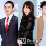 刘亚仁、林秀晶、高庚杓主演tvN新剧《芝加哥打字机》25日首次读本