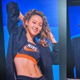 雪炫為運動品牌拍攝廣告   腹肌線條立體度驚人!