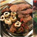 【首尔必吃】牛肉猪肉吃到饱腻了吗~试试一人只要19900韩币的鳗鱼吃到饱如何?