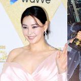 李荷妮PO照祝賀《寄生上流》獲獎竟被罵? 火速刪照片發文道歉,網友:「哪裡有做錯? 」