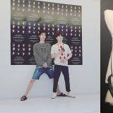 「请用心感受这双逆天长度的腿!」EXO灿烈无处安放的大长腿