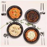 韓國雪冰新餐點:義大利麵、韓式炒飯都吃的到喔