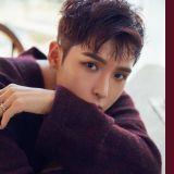 Super Junior 厉旭克服流感 后天发行个人迷你二辑!