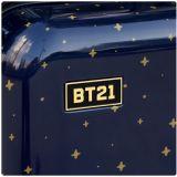 BT21新款行李箱,即将於10/4(五)上市