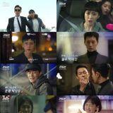 朴海镇、朴成雄主演JTBC新剧《MAN TO MAN》第四版预告公开