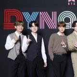 BTS防彈少年團〈Dynamite〉在告示牌奪冠 經濟波及效果破兆!
