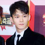 EXO又添一名碩士生 CHEN攻讀廣告媒體課程