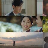 距離首播日還有3天!李鍾碩、申惠善主演SBS新劇《死之詠讃》公開第2版預告