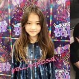 「太可愛了!」BLACKPINK Jisoo被YG童模Ella Gross的可愛魅力迷倒