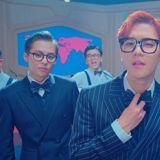 EXO中韓同步掀起音樂浪潮 CBX+張藝興各自展現獨特音樂魅力