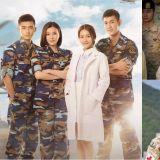 越南版《太陽的後裔》海報公開!讓韓網友表示:「越南版演員的顏值也好高啊!」
