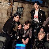 Stray Kids 未發片先傳捷報 改版專輯預購量逾 30 萬張!