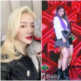 HipHop新节目《Good Girl》出演阵容确定!孝渊、Ailee、CLC睿恩出列〜