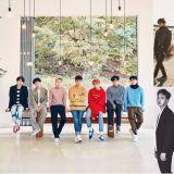 2017 MAMA第三輪名單公布:GOT7、MONSTA X和Super Junior落實出席!
