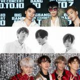 韓國傳說級男團TOP 5公開! BIGBANG登頂,EXO &防彈等上榜