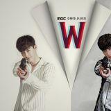 《W》公開李鐘碩海報 這才是真正的「漫撕男」