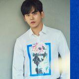 歌手 Hoya 月底回归 先行曲〈Angel〉14 日抢先公开!