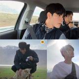 【有片】《Traveler2》预告:姜河那、安宰弘、邕圣佑徜徉於大自然中…看著美景频频赞叹!