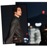 不愧是Dancing King!EXO KAI X時尚品牌單獨Film公開