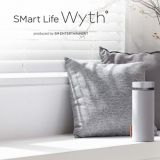 SM Life Style品牌Wyth上市 打造少女時代&EXO成為你的專屬AI秘書