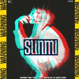 《2019 SUNMI THE 1ST WORLD TOUR 'WARNING' - HONG KONG》女王宣美首度袭港开骚!