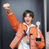 姜丹尼爾今征服音樂節目 火速登上三冠王寶座!