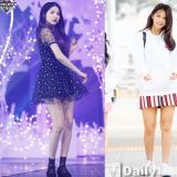 「好想像她一样有八头身」韩网票选修长女偶像 每一位都不输模特儿!