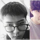 EXO世勳、LAY更新SNS   粉絲回應:想你們