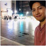 池昌旭IG更新,上传『变脸男人味』影片超有趣