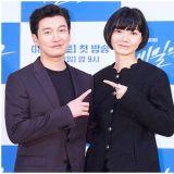 《秘密森林2》曹承佑+裴斗娜:「还没看过第一季的,还有四天快去补吧!」
